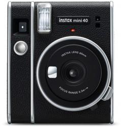 Fujifilm Instax Mini 40 czarny