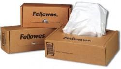 Fellowes worki do niszczarek serii 425/485 110-130l (50szt)