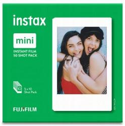 Fuji Instax mini film 5 pack