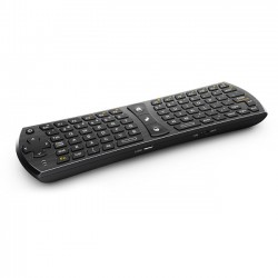 Bezprzewodowa klawiatura do Smart TVTabletAndroid TVBox