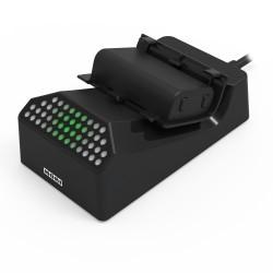 HORI Xbox Ładowarka do pada solo (1 x akumulator)