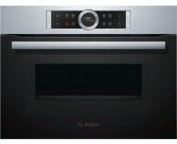 Bosch Serie 8 CMG633BS1