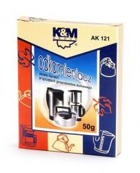 Odkamieniacz K&M AK 121