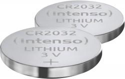 Intenso CR 2032 - 2 szt