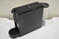 Nespresso C30 Essenza Mini czarny XN1118 ZESTAW [oferta Outlet]