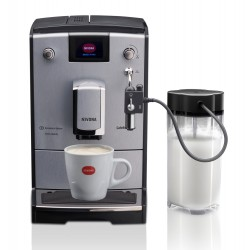 Nivona Cafe Romatica 670