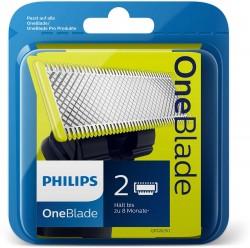 Philips OneBlade QP220/50 Wymienne ostrza