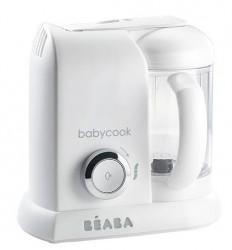 Beaba Babycook Silver