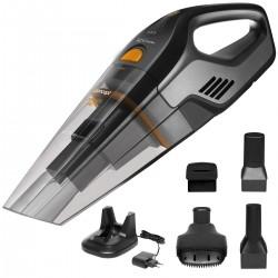 Concept VP4351 Wet & Dry Riser Pet