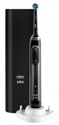 Oral-B Genius X 20100S Midnight Black + Etui USB