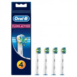 Oral-B EB 25-4 Floss Action