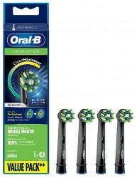 Oral-B CrossAct EB50-4 BK