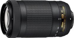 Nikkor AF-P 70-300 mm f/4.5-6.3G ED VR