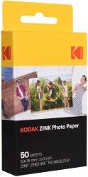 """Kodak ZINK Paper 2x3"""" - wkłady do aparatu Kodak Printomatic - 50 zdjęć"""