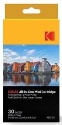 Kodak All-in-one Mini Cartridge MSC-30 - 30 zdjęć