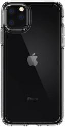 Spigen Ultra Hybrid iPhone 11 Pro Max przezroczysty