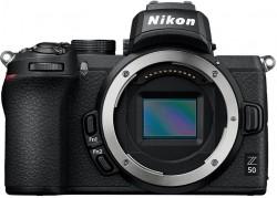 Nikon Z 50 Korpus