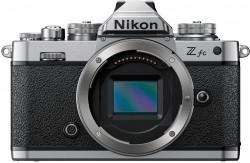 Nikon Z fc Korpus