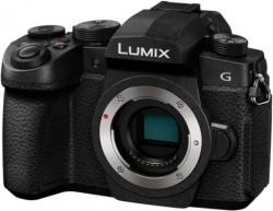 Panasonic LUMIX DC-G90 korpus