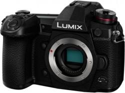 Panasonic LUMIX DC-G9 + Leica 12-60mm F/2.8-4