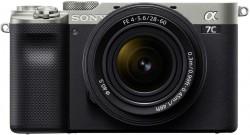 Sony Alpha ILCE-7C + 28-60mm