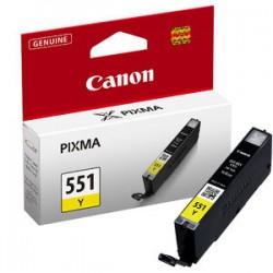 Canon CLI 551 żółty