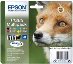 Epson T1285 Durabrite Ultra [Multi Pack]
