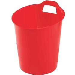 Fellowes Green2desk czerwony