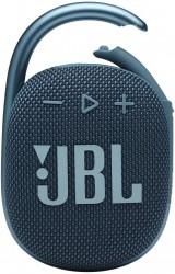 JBL Clip 4 Niebieski