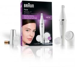 braun face 820