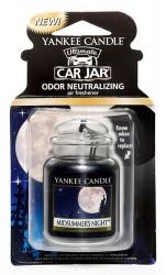 Yankee Candle Car Jar Ultimate Midsummer's Night