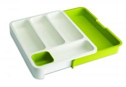 Joseph Joseph DrawerStore 85041 biało-zielony