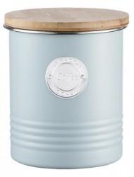 Typhoon Living pojemnik na kawę błękitny 1400.971