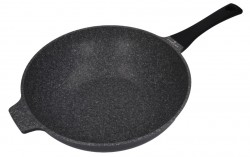 Zwieger White Stone 32Cm wok