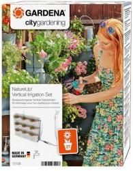 Gardena NatureUp! Zestaw do nawadniania doniczek pionowych 13156-20