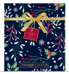 Yankee Candle Kalendarz adwentowy