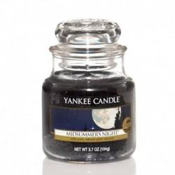 Yankee Candle Midsummer's Night Słoik mały 104g