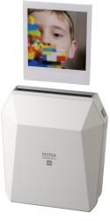 Fujifilm Instax Share Smartphone Printer SP-3 biała