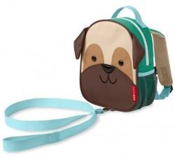 Skip Hop Plecak Baby Zoo Mops