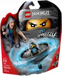 LEGO Ninjago Nya - mistrzyni Spinjitzu 70634