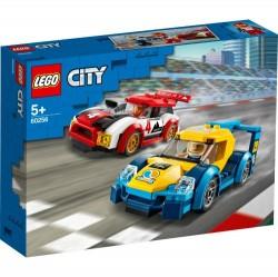 Lego City Racing Cars