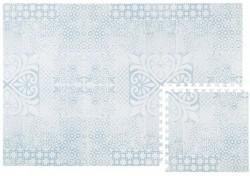 Toddlekind Prettier Playmat Persian Sea Spray Blue
