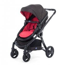 Chicco Pokrowiec Colour Pack Red Passion [oferta Outlet]