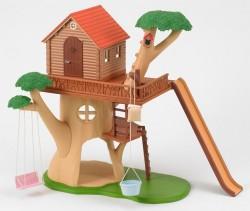 Sylvanian Families Domek na drzewie 2882