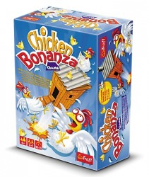 Trefl Chicken Bonanza 01286