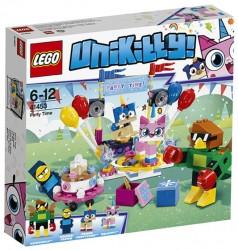 Lego Unikitty Czas na imprezę