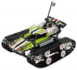 Lego Technic Zdalnie Sterowana Wyścigówka Gąsienicowa 42065 Cena