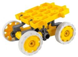 Korbo Hummer 25 Yellow