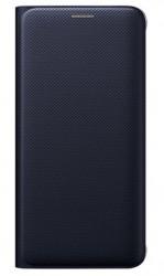 eeaed96a6d40e2 Samsung Flip Wallet do Galaxy S6 Edge Plus czarny   cena, raty ...