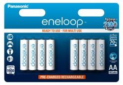 Panasonic Eneloop AA 1900mAh (8szt.)